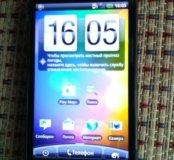 Смартфон HTC Desire HD A9191