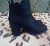 Ботиночки, H&M,