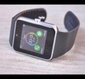 Новые smart watch GT-08