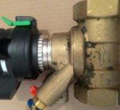 Клапан балансировочный DN 25