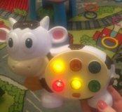 Корова музыкальная