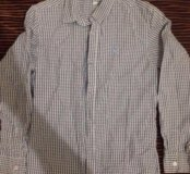 Рубашка для мальчика в отличном состоянии