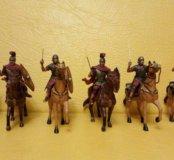 Римская конница