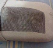 Массажная подушка Шиацу