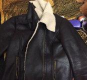 Куртка пилот косуха
