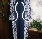 Новое женское платье (р.58-60)