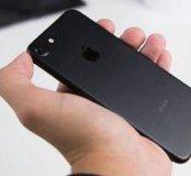 Продам iPhone 7. В идеале.  На гарантии. Обмен