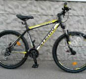 Велосипед Stern Motion