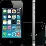 iPhone 4s 8 Гб. Комплект. Ростест