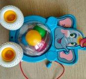 4 Игрушки