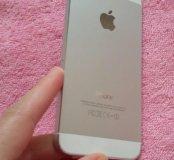 IPhone 5s 16gb,состояние идеальное
