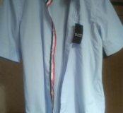 Новая рубашка 38-39 размер