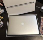 MacBook Pro retina 15 состояние нового