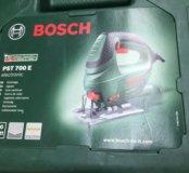 Лобзик Bosch