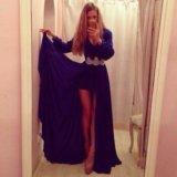 Платье, шили на заказ