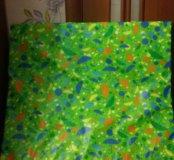 Матрасик на пеленальный столик