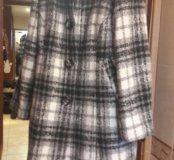 Пальто  из калинки стокман