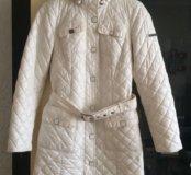 Весеннее пальто Finn Flare