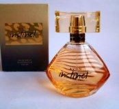 Женская парфюмерная вода Avon Instinct 50мл