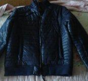 Куртка. Осень-весна. Новая.