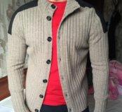 Италия свитер,кардиган,бадлон,пуловер