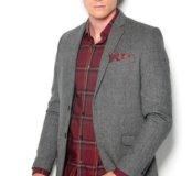 Пиджак новый,блейзер,оригинал,Италия