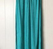 Платье 👗 в пол 46