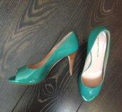 Studio Pollini новые туфли