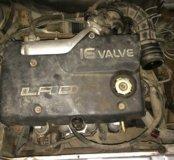 Двигатель 2110 2112 2111