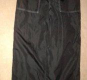 Весенние штаны на мальчика рост 128