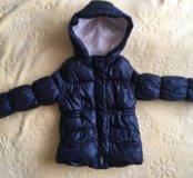 Куртка р.86-95