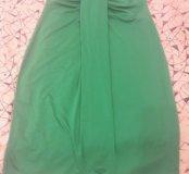 Платье-бра