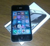IPhone 4s 16Gb возможно обмен на iPad или iPhone 5