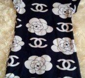 Платья- туники новые