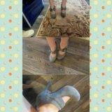 Туфли 36-37 LIICI