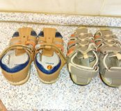 Детские сандали 26 размер