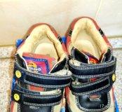 Детские кроссовки размер 26