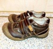 Детские туфли 28 размер