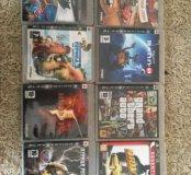 PlayStation3 игры