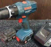 Bosch GSB 14,4-2-LI