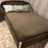 Кровать бу