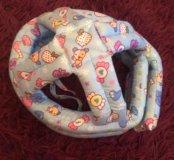 Новый шлем для ребёнка