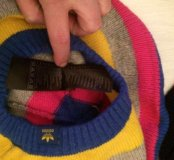 Adidas вязаные шерстяные перчатки ,шапка