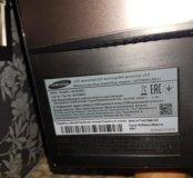 монитор Samsung S27E650C