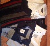 Пакет муж. Одежды 54-56 размер