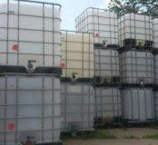 Куб 1000 литров