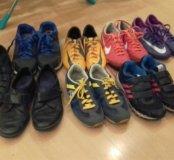 Обувь на мальчика 37,5
