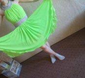 Бально-вечернее платье