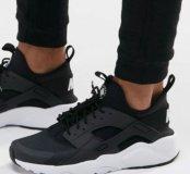 Кроссовки Найк, Nike air huarache run ultra