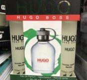 Hugo boss духи